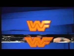WWF Monday Night Raw Intro 1993