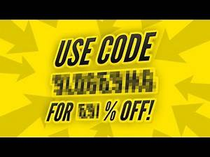 MOST OFFENSIVE DISCOUNT CODE