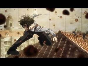 Top 10 Legendary Anime Fights [60 Fps] ᴴᴰ