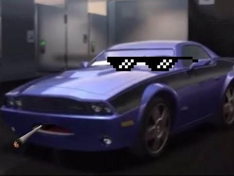 Cars 2 YTP: Rod The Michigan Meme Boss