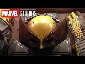 Logan Movie TOP 20 Deadpool Wolverine and Marvel Easter Eggs Breakdown