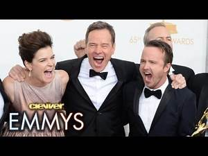 2013 Emmys Best Comedy & Drama Winners - Breaking Bad, Modern Family