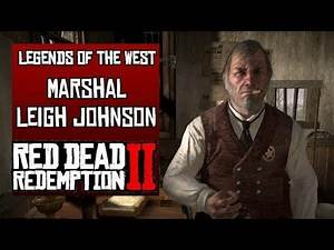 How to Make Marshal Leigh Johnson's Outfit in Red Dead Redemption 2!