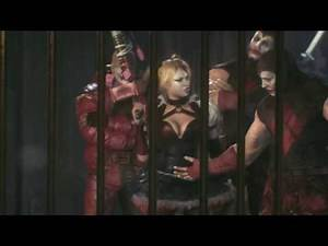 Batman Arkham Knight Funny Moments Sexy & Naughty Harley Quinn
