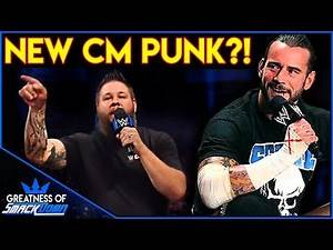 Kevin Owens Is The New CM Punk?! (WWE SmackDown Live July 9, 2019 Results & Review!)