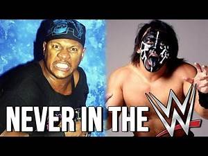 10 Wrestling Legends Who Were Never In the WWE!