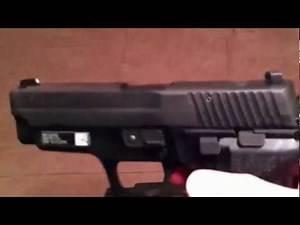 Sig Sauer M11-A1 (P228) 9mm Review