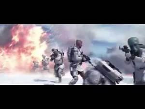 Star Wars Battlefront - Leaving Earth Trailer [Fan Made]