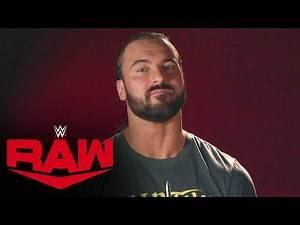 McIntyre responds to Paul Heyman's praise of Brock Lesnar: Raw, March 9, 2020