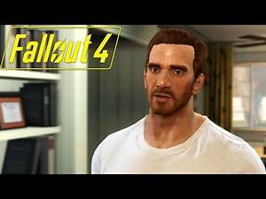 Fallout 4 - HEY ITS ME