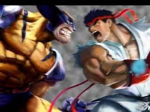 ★ MARVEL Vs. Capcom 2 ★