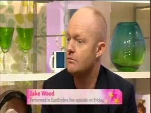 This Morning - Jake Wood (TV Show)