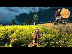 Witcher 3 with Mods: Enemy Scaling & Gameplay Overhaul - and - Better Combat Evolved