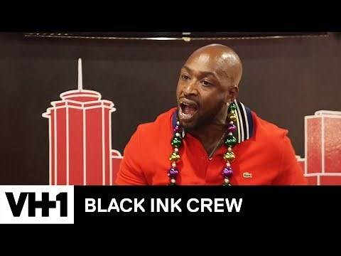 Ceaser Is Fed Up & Fires Walt | Black Ink Crew