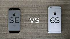 iPhone SE vs iPhone 6S - which should you buy? (2019 Comparison)