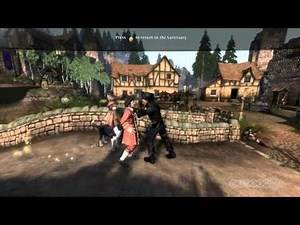 Fable III PAX 2010 Interview: Josh Atkins