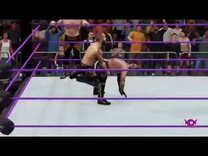 WWE 2K18 WCW WORLD CRUISERWEIGHT WRESTLING EP8