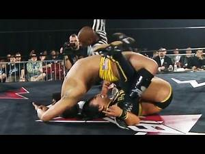 [Free Match] Jonathan Gresham vs. Karen Q | Beyond Wrestling vs. WWR #LitUp (Intergender Mixed ROH)