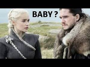 Game of Thrones Fan Theory | Danny & Jon Will Have A Baby