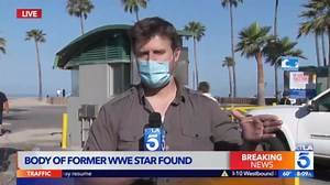 R.I.P. Shad Gaspard: Former WWE Star Saved His Son Before Being Pulled Under By A Riptide! (Body Found