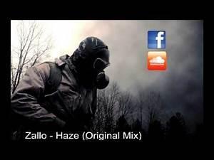 Zallo - Haze (Original Mix)