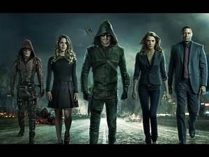 Arrow Season 3 Episode 1 The Calm Review