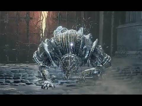 Dark Souls 3: Slaying Vordt of the Boreal Valley - IGN Plays Live