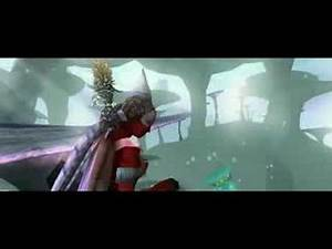 Star Wars The Force Unleashed PSP Story - Chapter 3