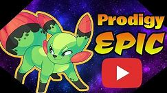 Prodigy Math Game - PLAYING WITH THE EPIC FLORAFOX