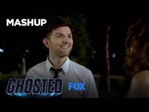 #MAXNIE | Season 1 | GHOSTED