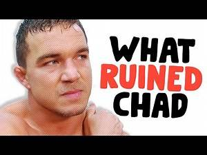 The Moment WWE Ruined Chad Gable