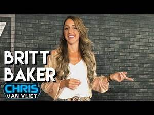 Britt Baker on AEW women's title, her concussion, Nyla Rose, Wardlow, ALL OUT