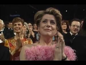 """Indochine"" Wins Foreign Language Film: 1993 Oscars"