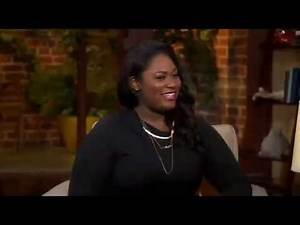 Danielle Brooks Heats Up Her Role On 'Orange Is The New Black'
