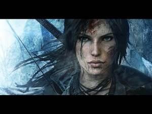 2. Lara Croft Tomb Raider 2018