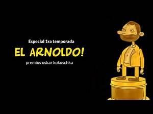 El Arnoldo Podcast - Especial 1ª Temporada: Premios Oscar Kokoschka
