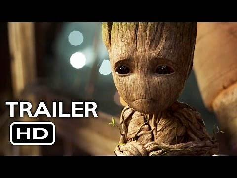 Guardians of the Galaxy 2 Trailer #3 (2017) Chris Pratt Sci-Fi Action Movie HD