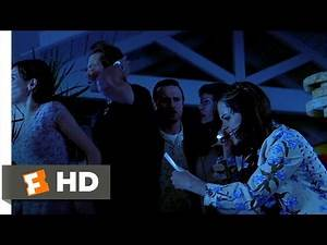Scream 3 (4/12) Movie CLIP - Rewriting the Movie (2000) HD