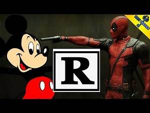Disney Making R-Rated Deadpool Films