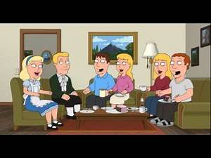 Jack & Jill Family Guy