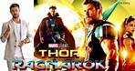 Chris Hemsworth Introduces New Thor Ragnarok Poster Trailer - 2017
