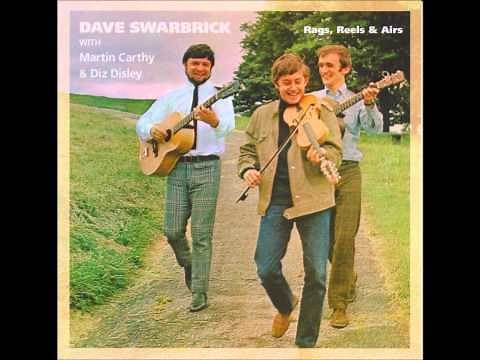 Dave Swarbrick - Spanish Ladies