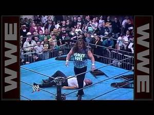 Tommy Dreamer, The Sandman & Spike Dudley vs. The Dudley Boyz: Hardcore TV, June 3, 1998