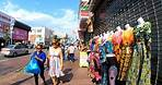 ⁴ᴷ⁶⁰ Walking NYC (Narrated) : Jamaica, Queens (Jamaica Center, Sutphin Boulevard, Jamaica Avenue)