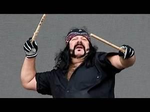 Heavy metal icon Vinnie Paul dead at 54