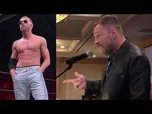 Lawler refuses to wrestle Orange Cassidy & more AEW news!