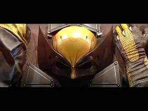 The Wolverine Trailer - Marvel Easter Eggs Breakdown