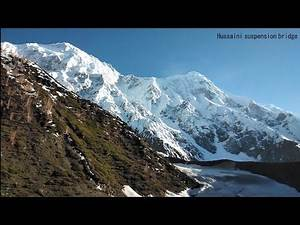Tour de batura(Hunza pasture area)