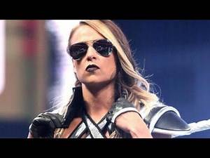 The Real Reason WWE Released Emma