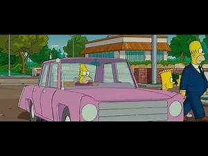 The Simpsons Movie/Best scene/David Silverman/Homer Simpson/Marge Simpson/Bart Simpson/Lisa Simpson